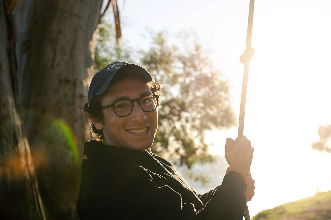 Zach Resnick