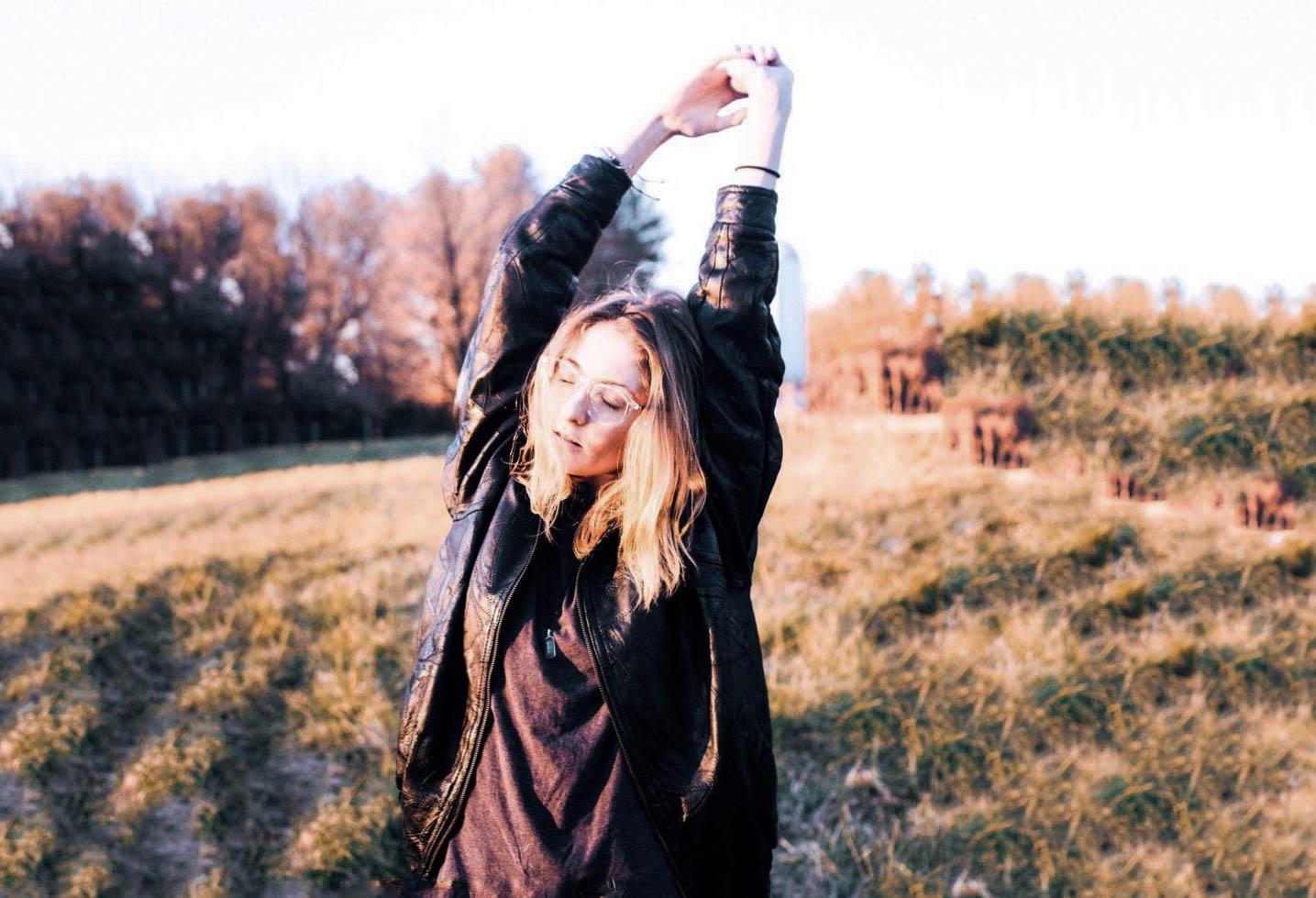 Lizzie Steimer