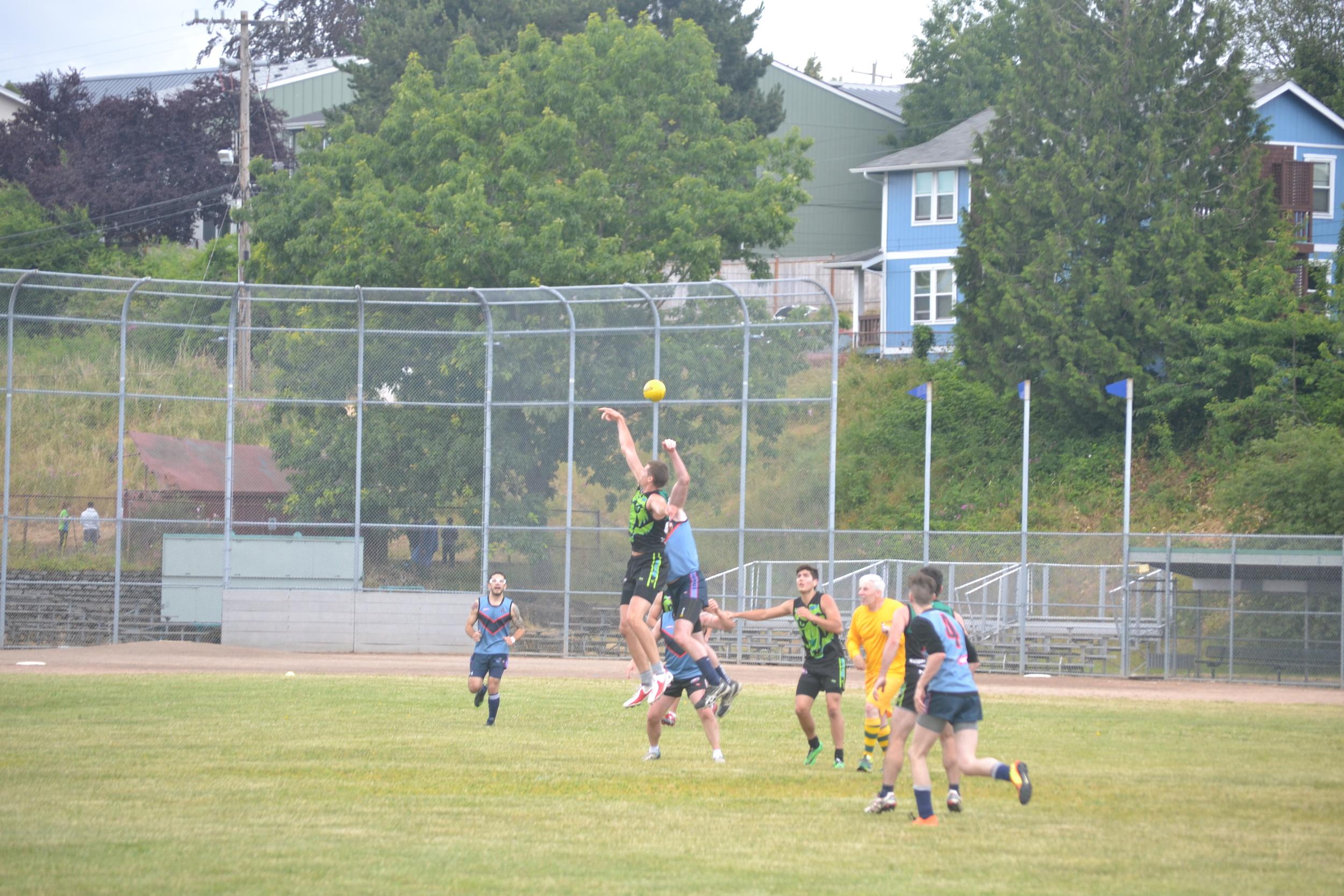 Zapel flying!