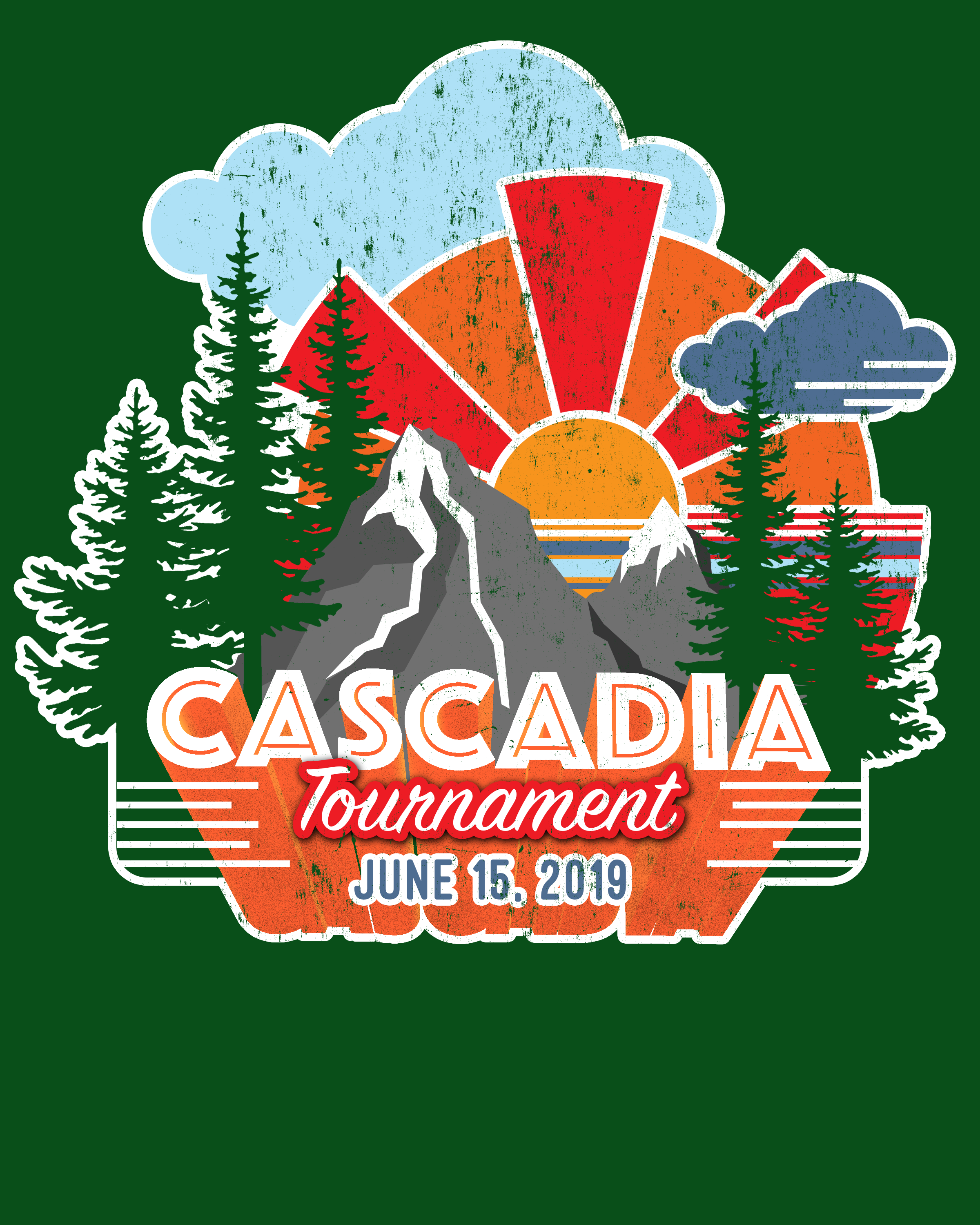 The Seattle Grizzlies host their inaugural Cascadia Tournament this year on June 15th, welcoming in clubs from around the region, coming in from Oregon, California, Arizona and British Columbia.  The tournament will run from 9AM-6PM at  Vassault Park in Tacoma, WA . All are welcome to attend