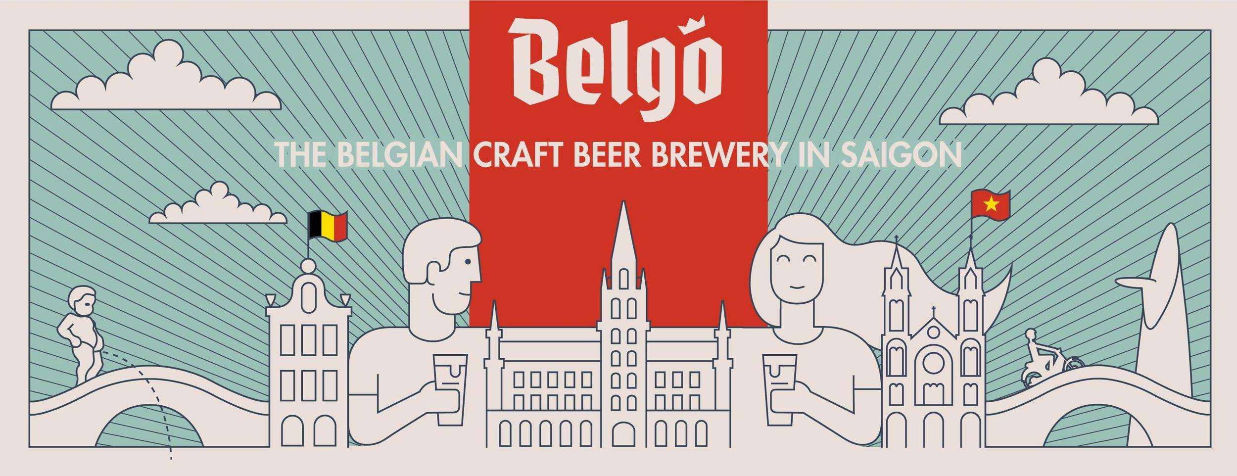 Belgo - Belgian Craft Beer Brewery - Full Consultancy, Staff & Management Training