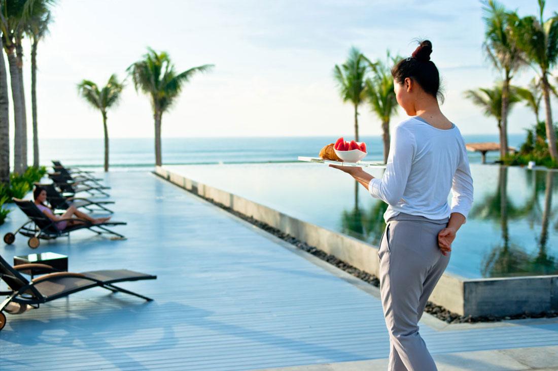 Fusion Resorts - Food and Beverage Menu Development