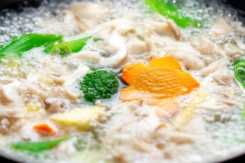 Saigon Soup Kitchen - Full  Consultancy, Staff &  Management Training