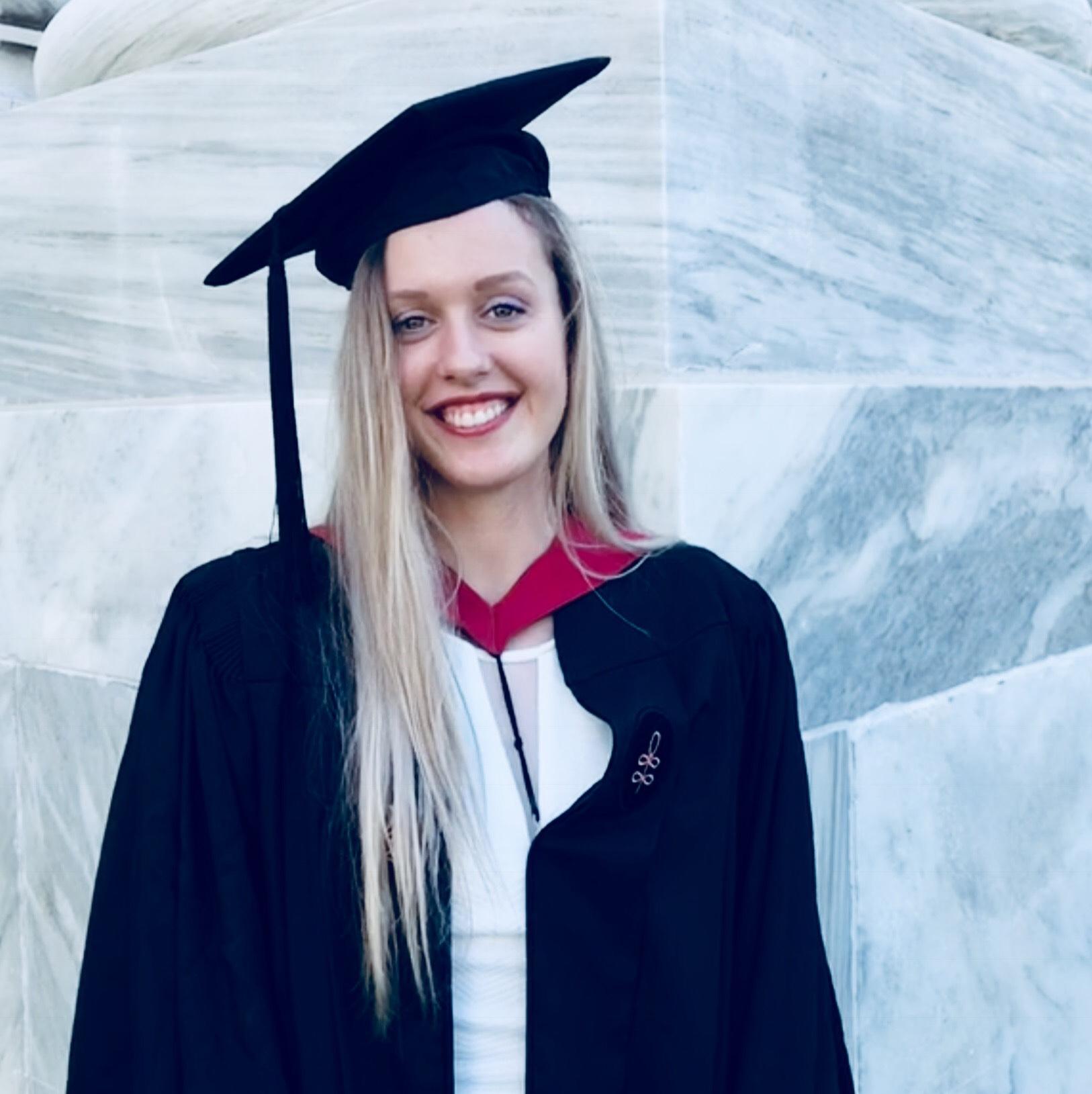 Harvard Graduation, mai 2018. Foto: Elling Eidbo.