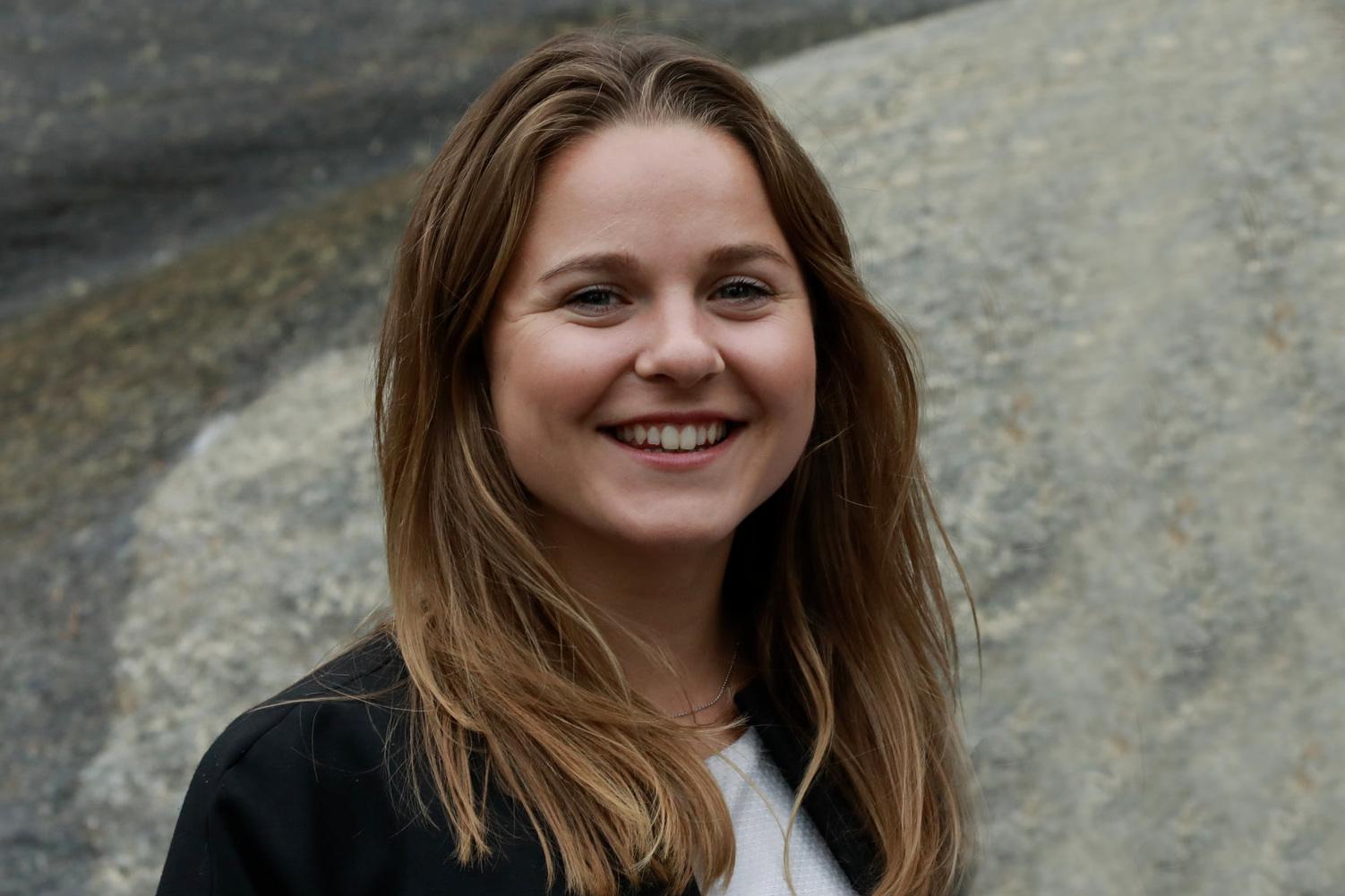 Adele Unneberg - Master of Finance