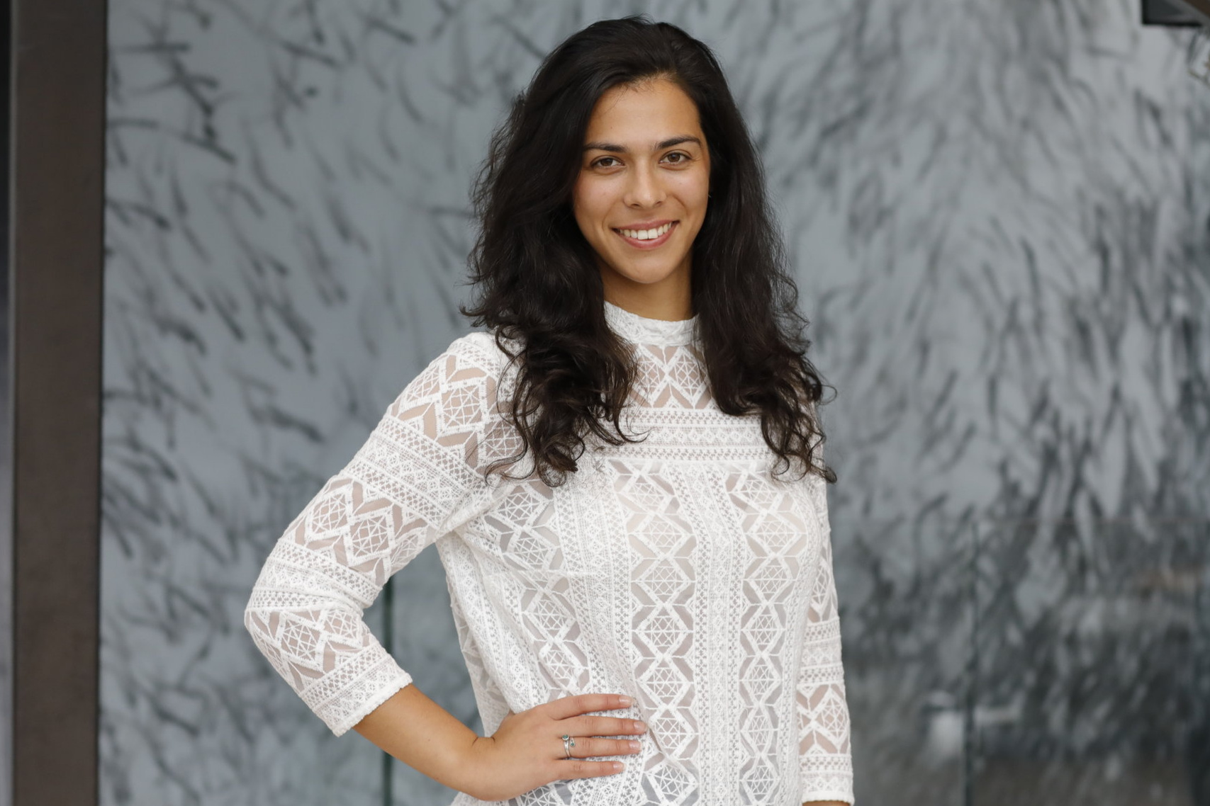 Camila Cimadamore - PhD Biological Science