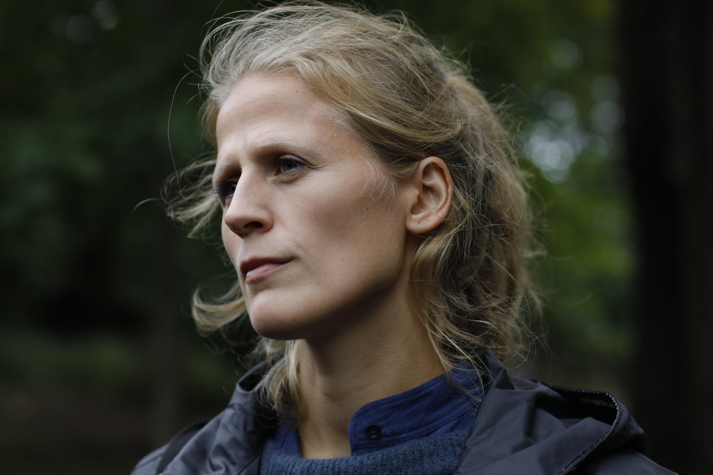 Mari Sund Morken - L.L.M (Master of Law)
