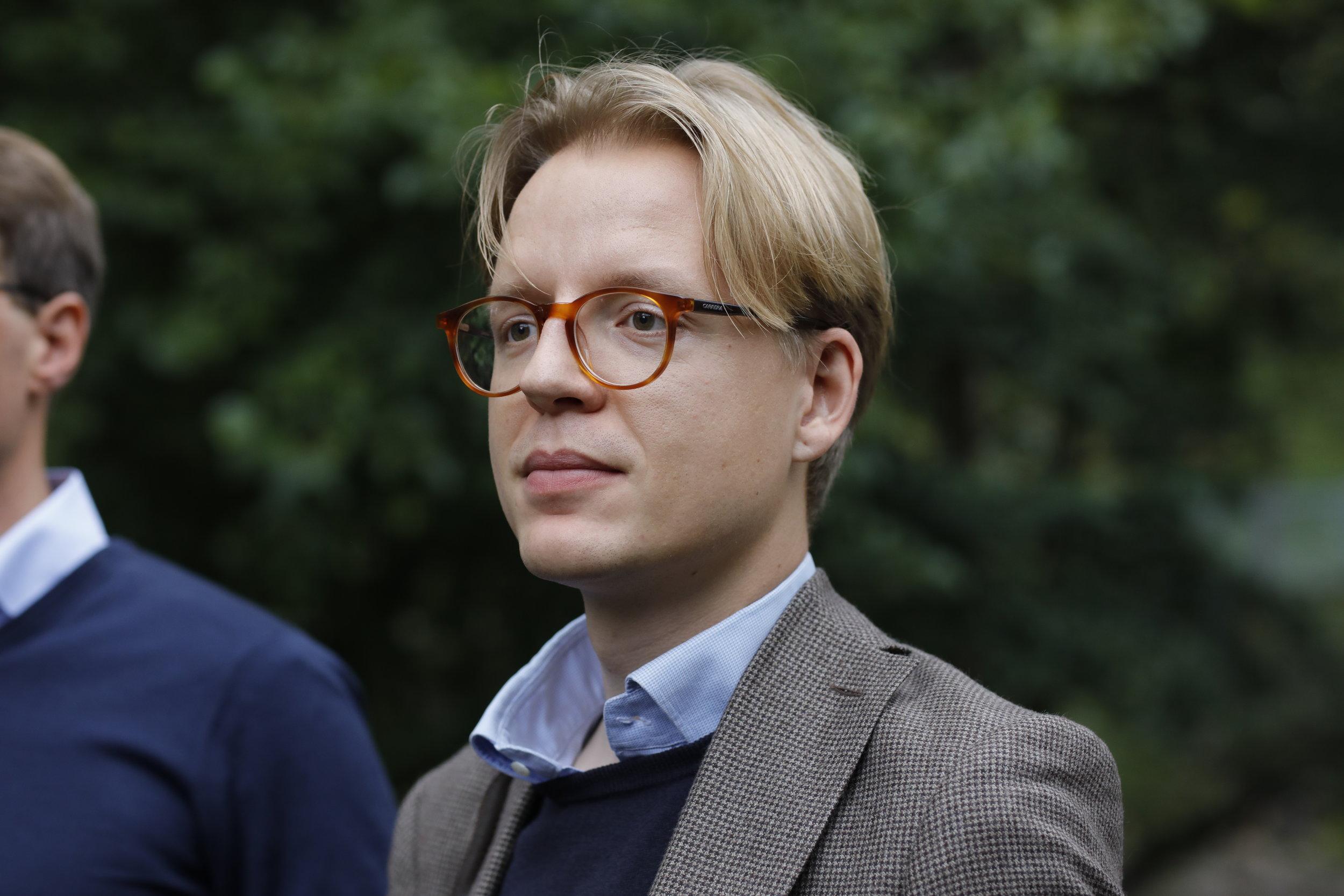 Simen Kallevik Nielsen - PhD History