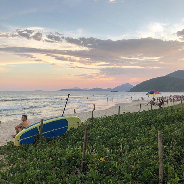 Braza beach chapter 1 • Encontro vindo de todos os cantos • Haja coração ❣