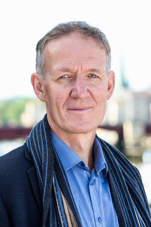Bjørn Frengstad Veileder