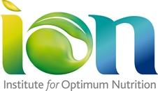 institute for optimum nutrition logo