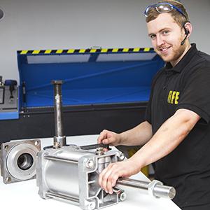 RFE Engineering West Lothian