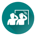 2. SELF-ASSESSMENT  We start this program with an online self-assessment to outline the context of the participant's lifestyle and working style.