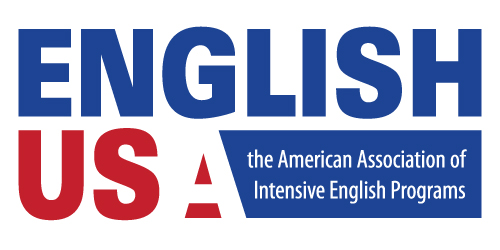 ON Language is a proud member of EnglishUSA!