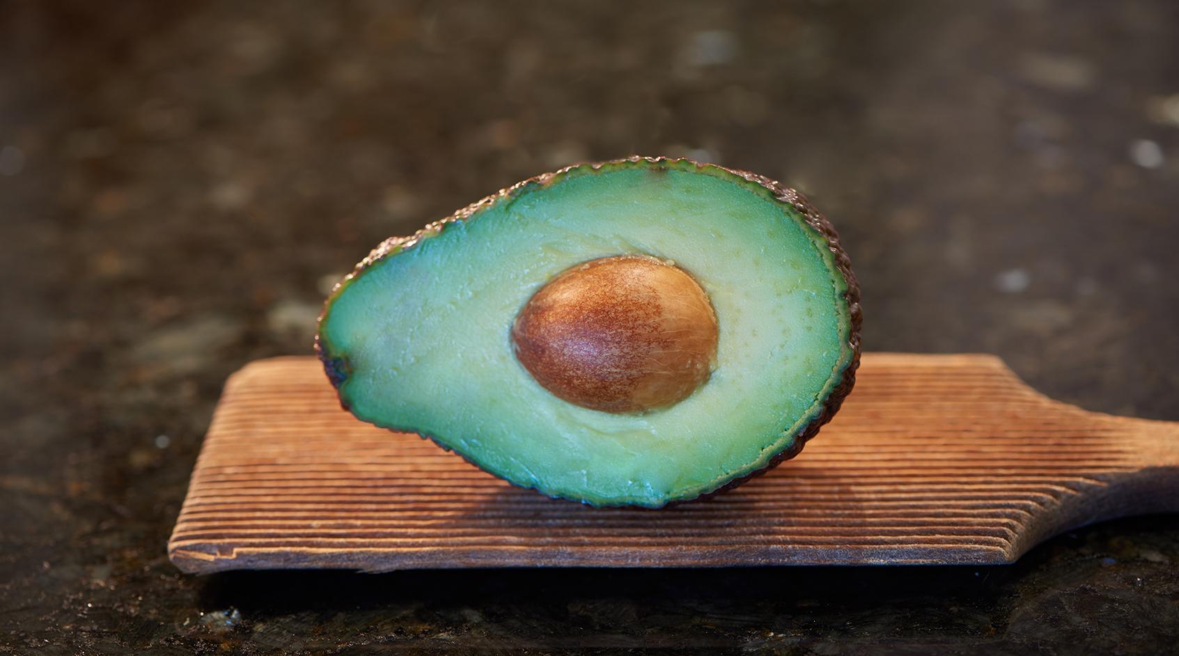 Avocado - Nutritionist in Derby
