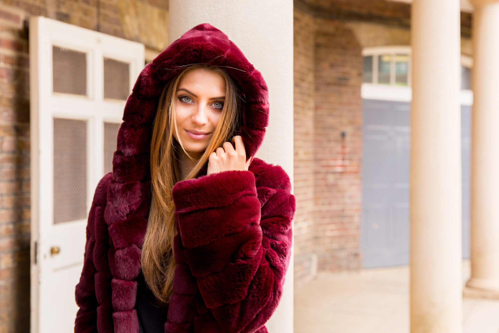 for Jessimara Outerwear