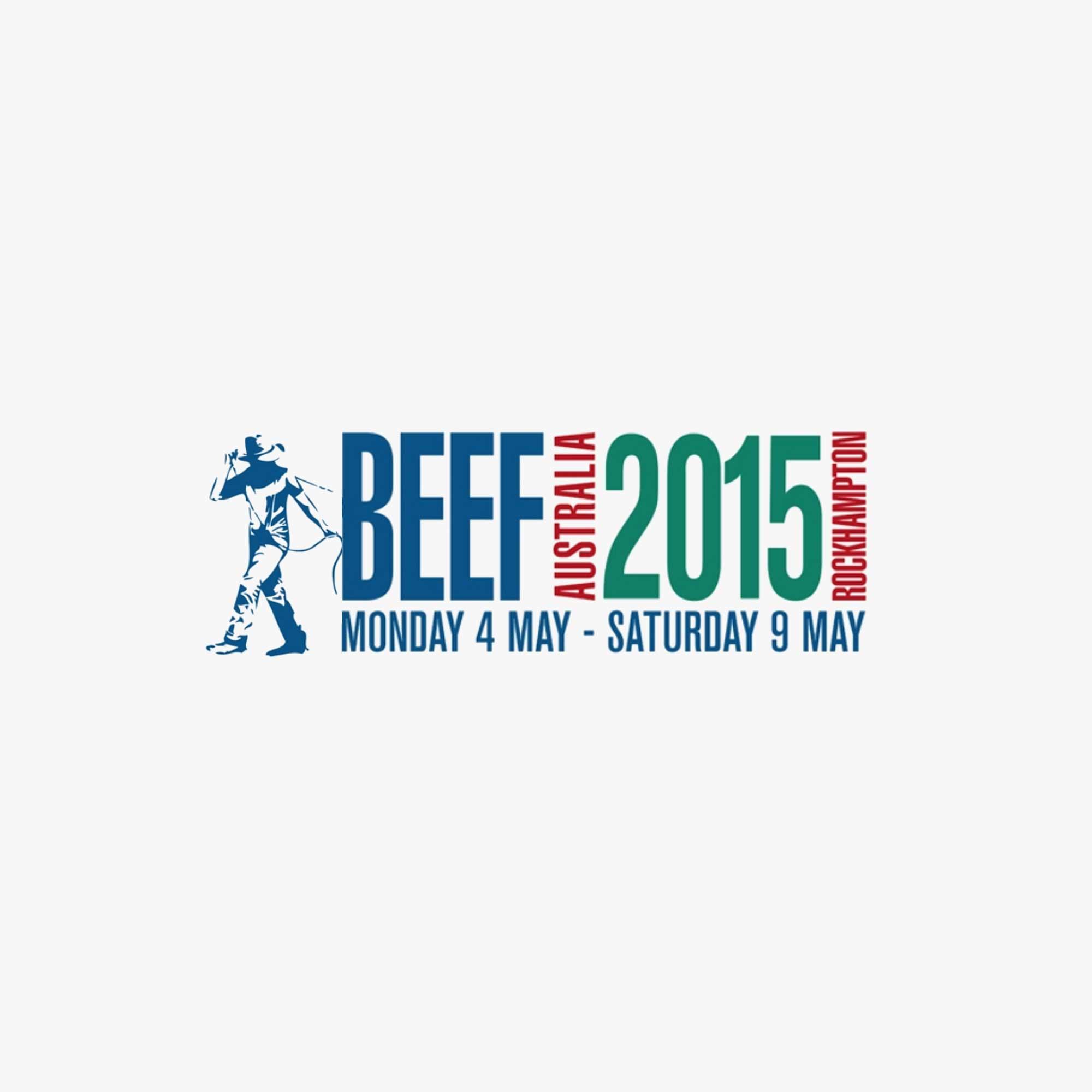 Sponsor Activations at Beef Week 2015