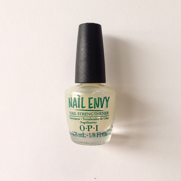 Effy Nails Favourite Nail Strengthener