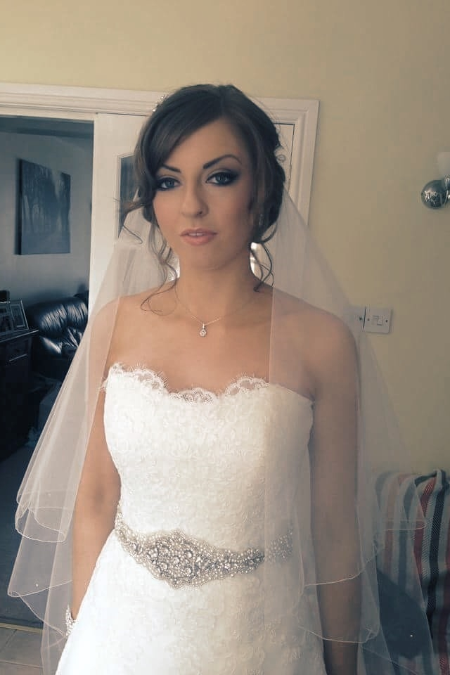 Wedding Belts & Jewellery