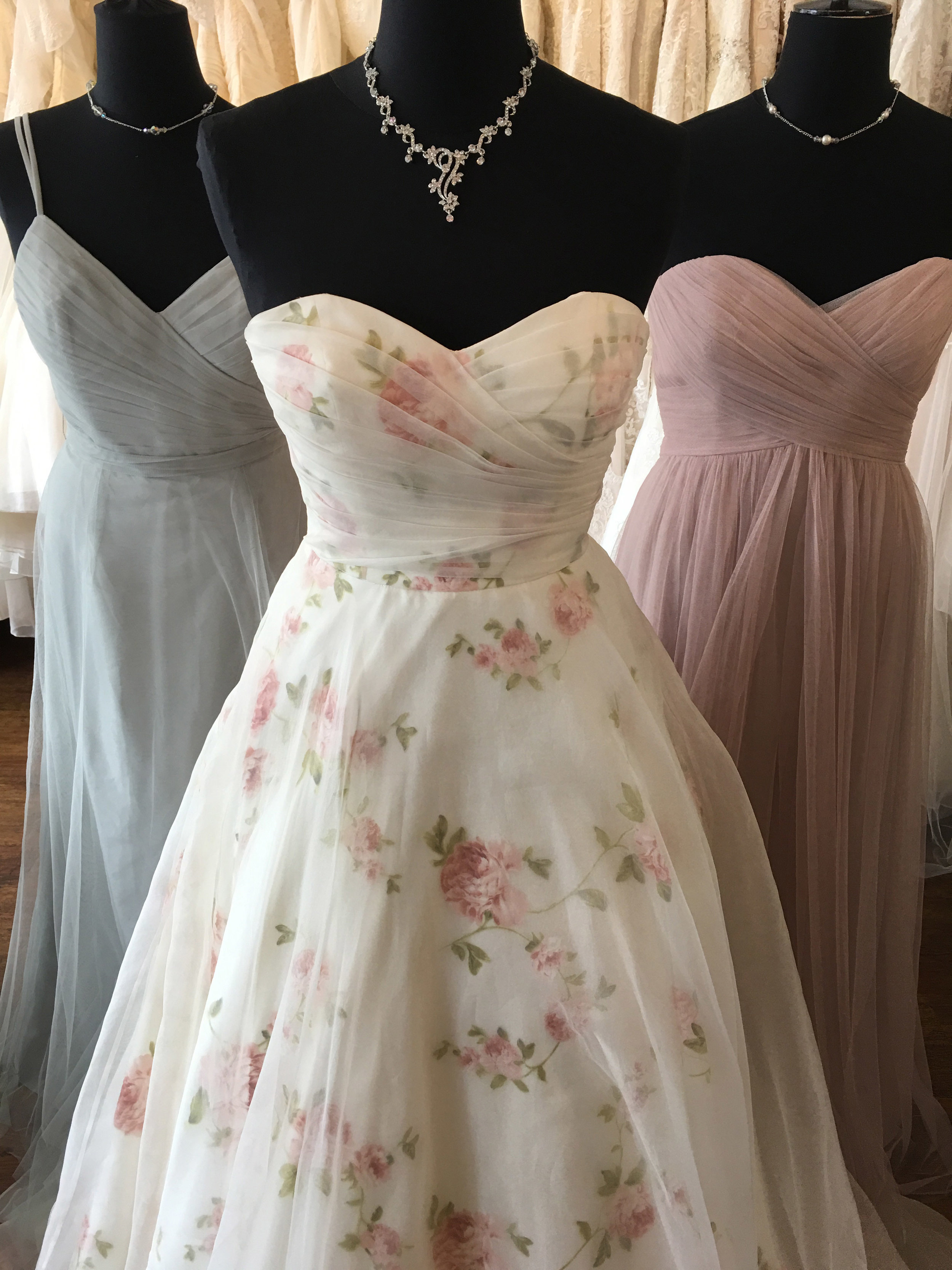 But You Don T Have The Dress I Want The Wedding Room Nottingham