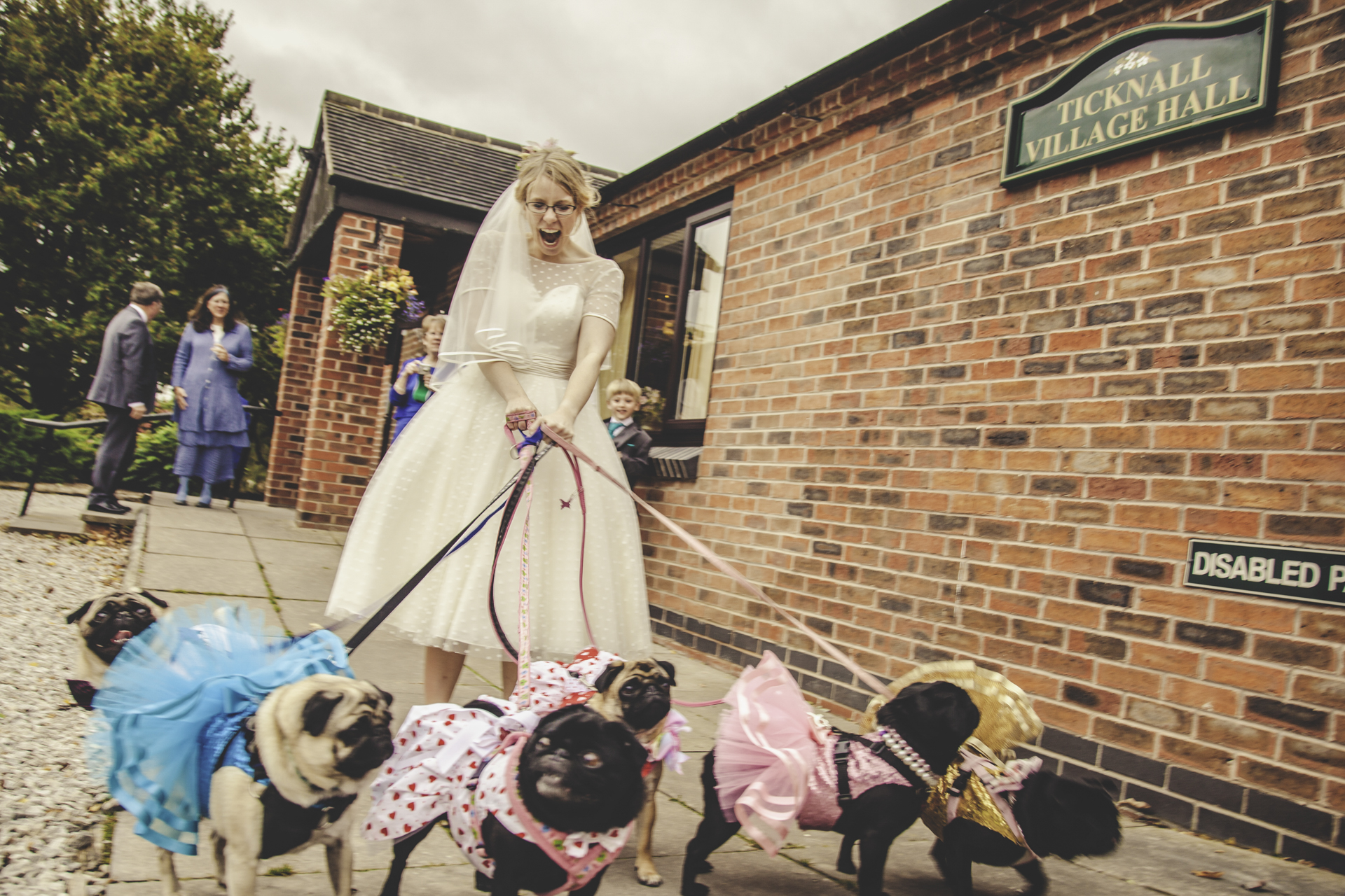 One of our beautiful brides - Lisa  Photography -  Princess Bride Photography