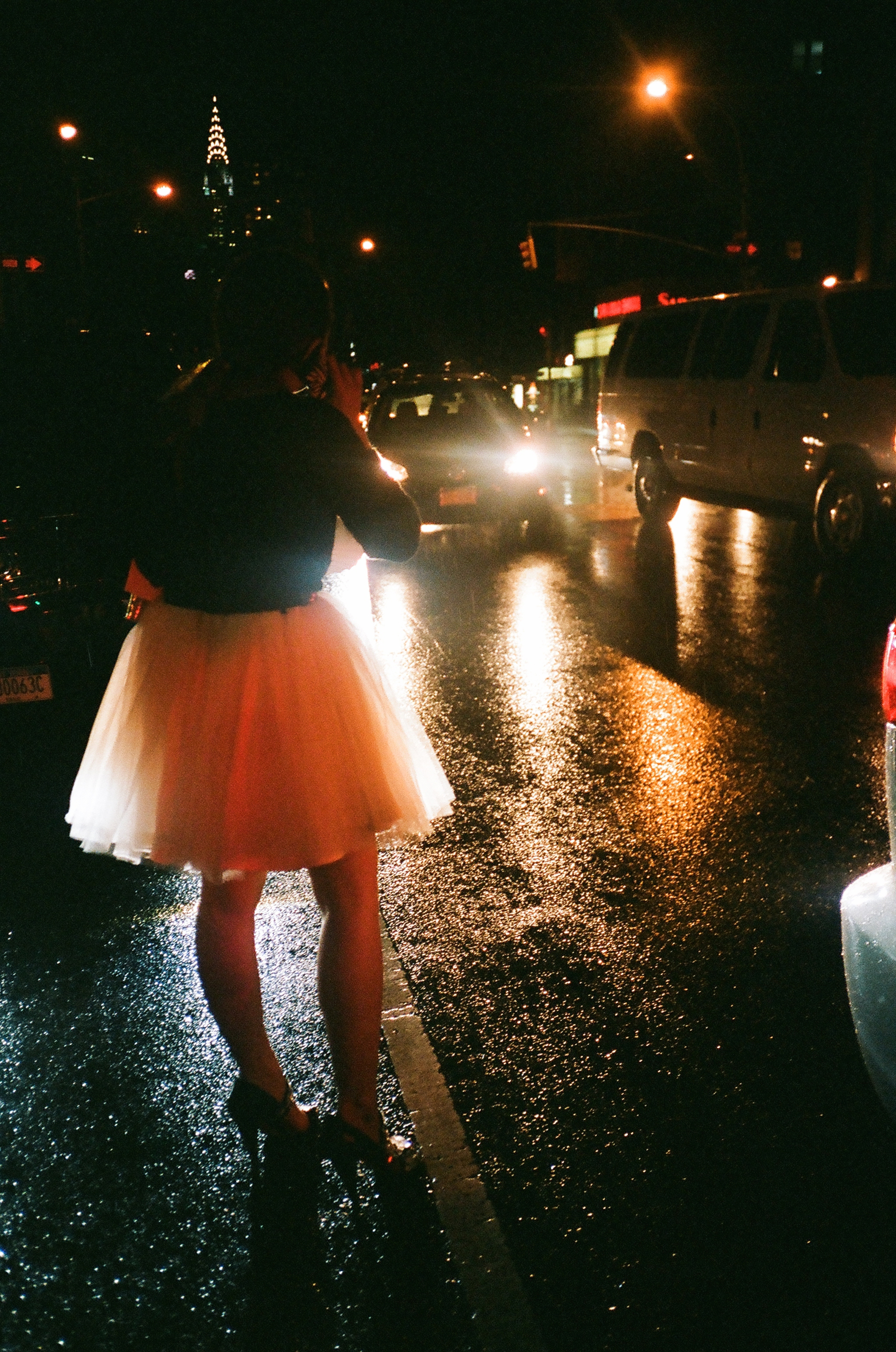 Outside in the rain after the Marc Jacobs show NYFW for The New Yorker Photo by Robin Siegel.jpg