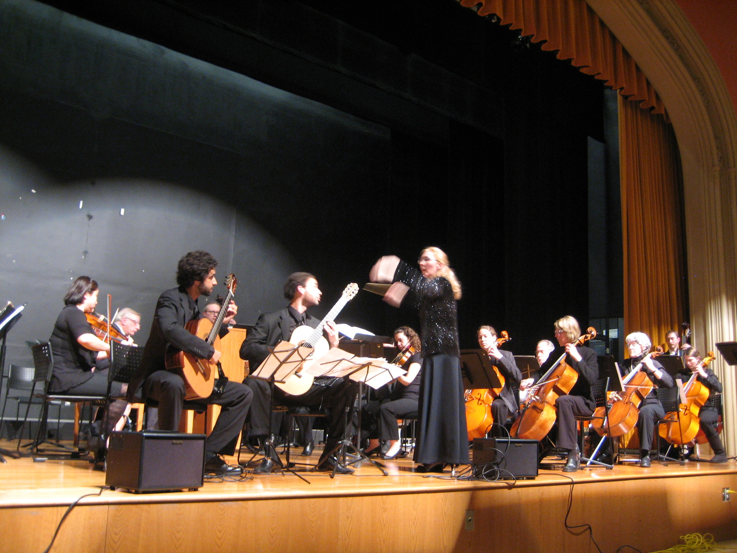 Vivaldi Concerto