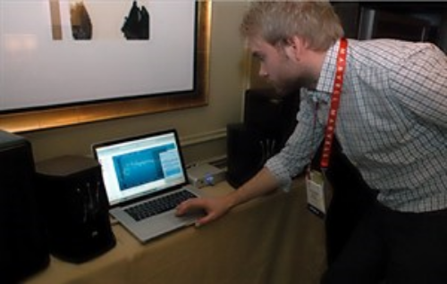 Dirac Research at CES