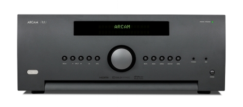 Dirac Live digital room correction and speaker correction improves your room acoutics