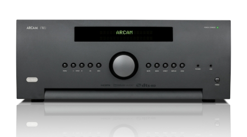 Arcam of Cambridge: AVR850 Dolby Atmos 7.1 Channel Receiver. Hugely powerul Class-G amp. Word-class 4K AV performance, DIRAC Room Correction and the unprecedented ability in this field to play music properly www.arcam.co.uk
