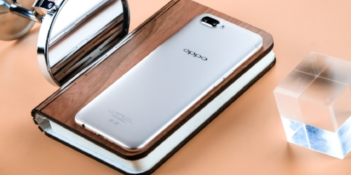 OPPO's latest flagships: R11 and R11 Plus with Dirac digital sound optimization