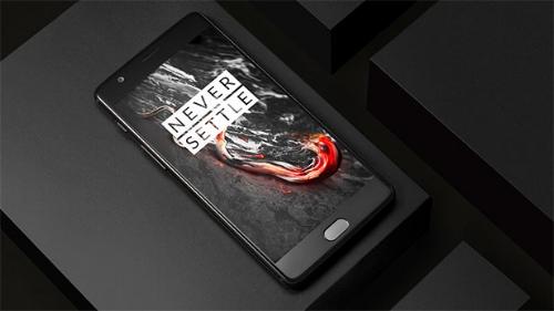 OnePlus with Dirac HD Sound - digital sound optimization