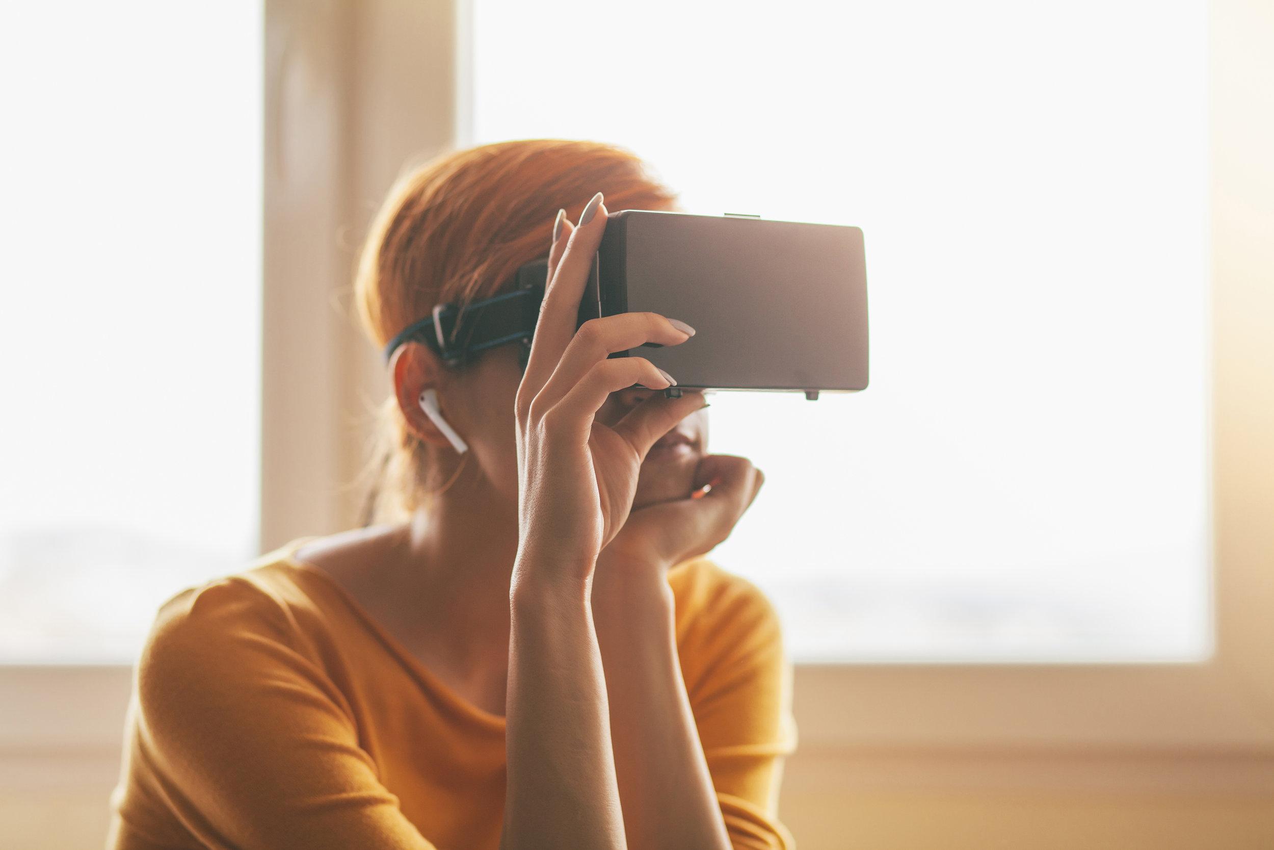 Dirac VR