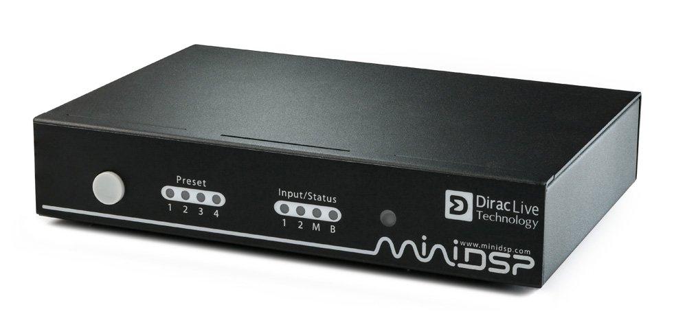miniDSP nanoAVR DL