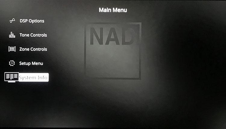figure-6-NAD-T-758-V3-AV-Surround-Sound-Receiver-Main-Menu.jpg