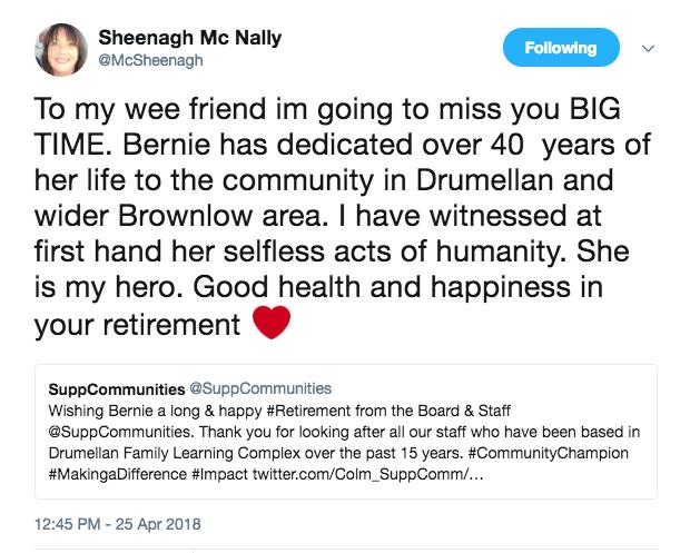 Sheenagh tweet.png