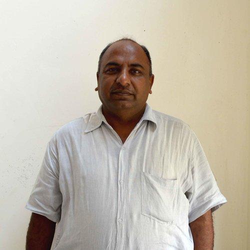 Dinesh Bansal - B.Civil