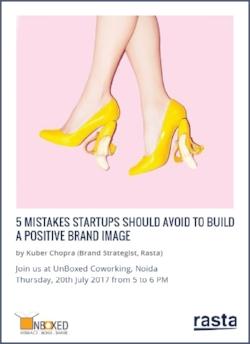 Branding for startups