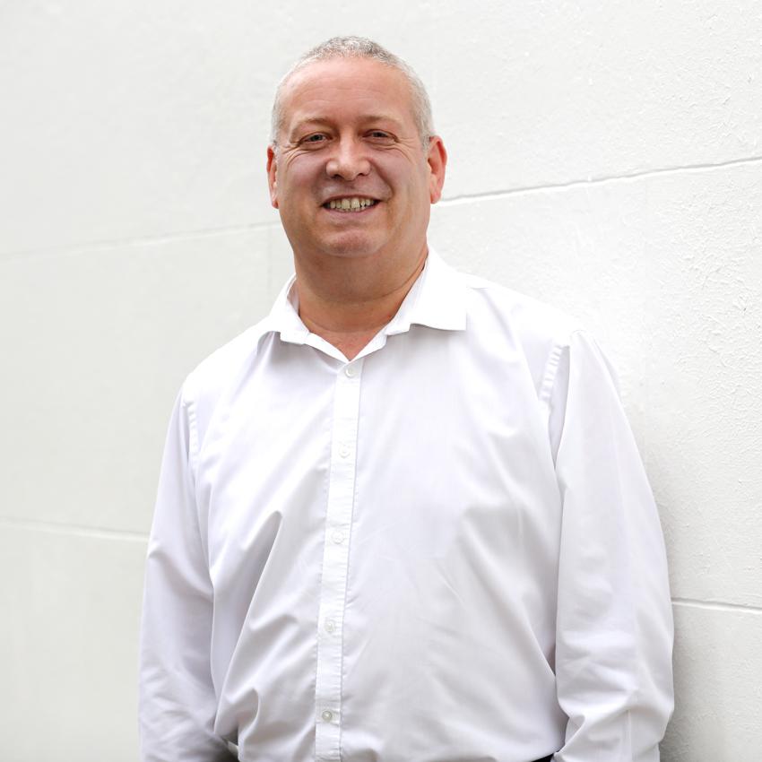 Chris Crossley Director