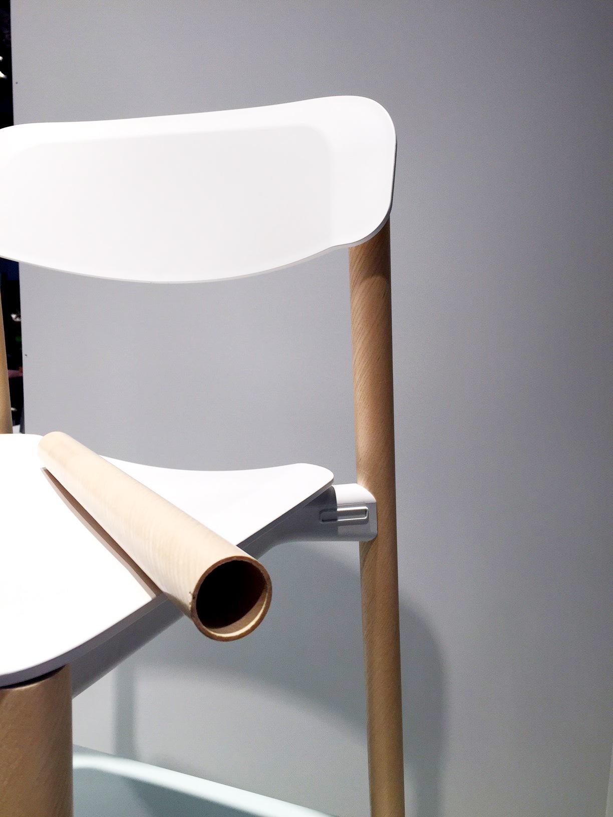 Lammults Penne Chair