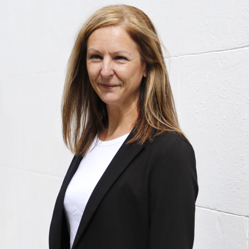 Nickla Searby Design Manager