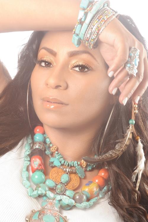 Songwriter Taura Stinson