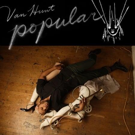 Van Hunt -   Popular   album cover