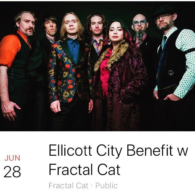 Tomorrow night in Bethesda! #psychedelic #psychedelicrock #baltimore #washingtondc