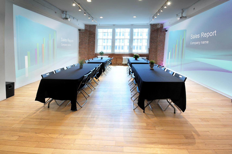 Rent Unique Event Space Chelsea New York City Corporate Events