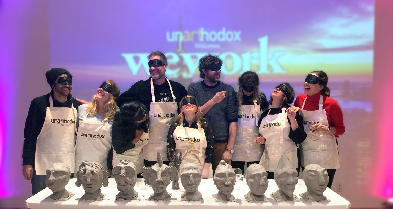 Unarthodox_TeamBondingActivitiesNYC