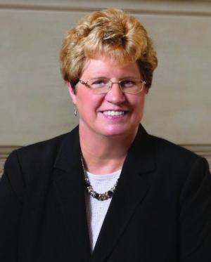 Christine Pharr, Ph.D., President