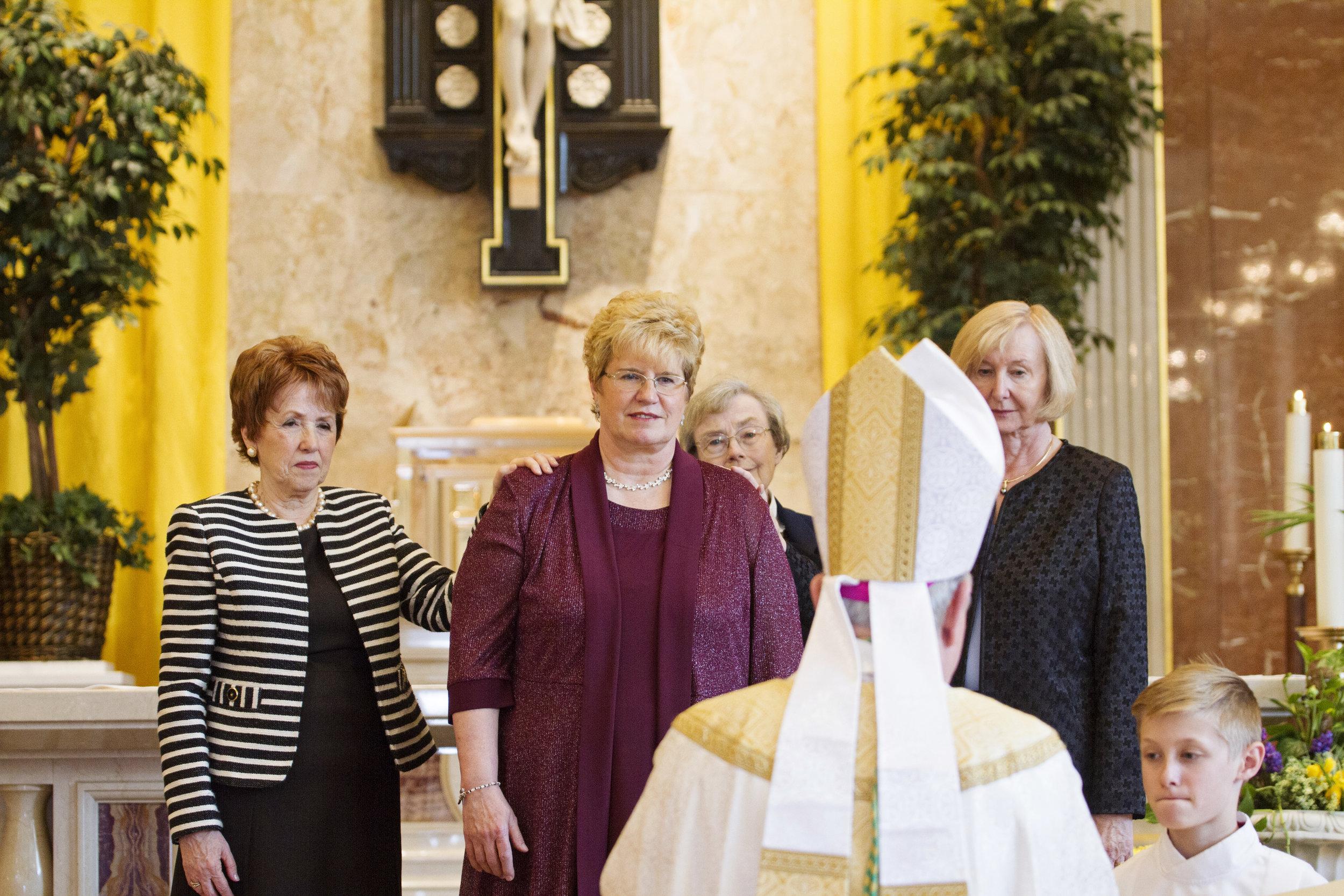 Inauguration Mass