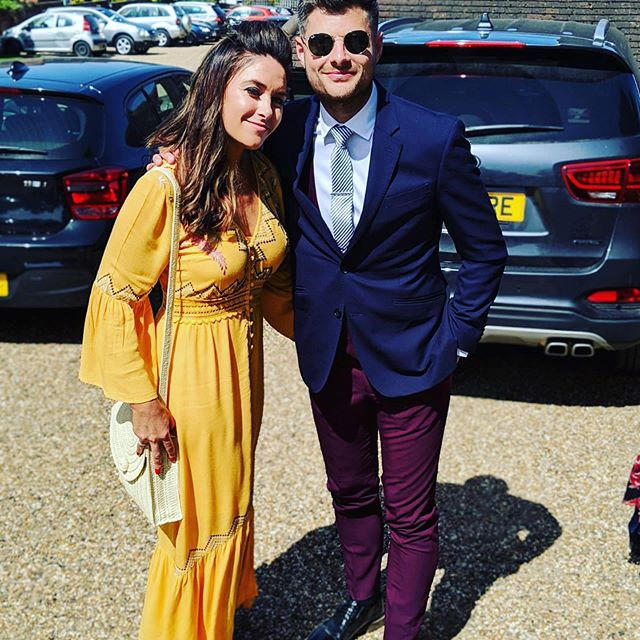 It's been a world wind few weeks celebrating our lovely friends weddings... Tom & Nat I hope your still on a high and thank you for letting us celebrate with you!!! We had so much fun. Wedding season has just commenced....#weddingfun #letsdoitagain #whosgettingmarriednext