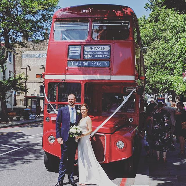 A month ago we celebrated the beautiful wedding of our dearest friends Mr & Mrs Byrne... a Stunning day from start to finish  with the sweltering weather to go with it. Who could have asked for a more perfect London wedding. #mr&mrsbyrne #perfect couple #lovewasintheair
